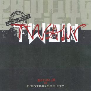 Twain (incl. CD-Rom)