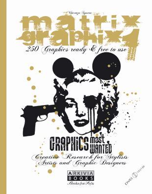 Matrix Graphix no. 1 incl. DVD