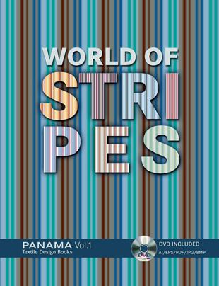 World of Stripes Vol. 1 incl. DVD