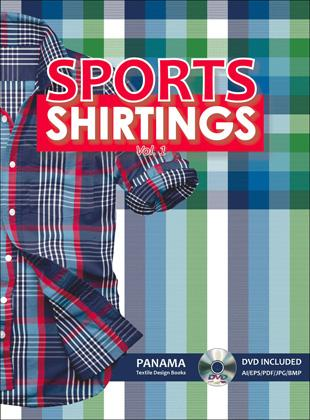 Sports Shirtings Vol. 1 incl. DVD