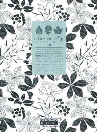 Natural Pop Textures Vol. 1 incl. DVD