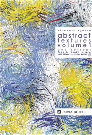 Abstract Textures Vol. 1 incl. DVD