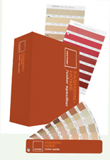 PANTONE For Fashion & Home Color Specifier - Paper