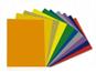 RAL K6 Single Sheet Semi matt CLASSIC Colour Sample DIN A4