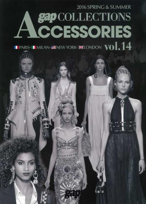 Collections Accessories Vol. 14 S/S 2016