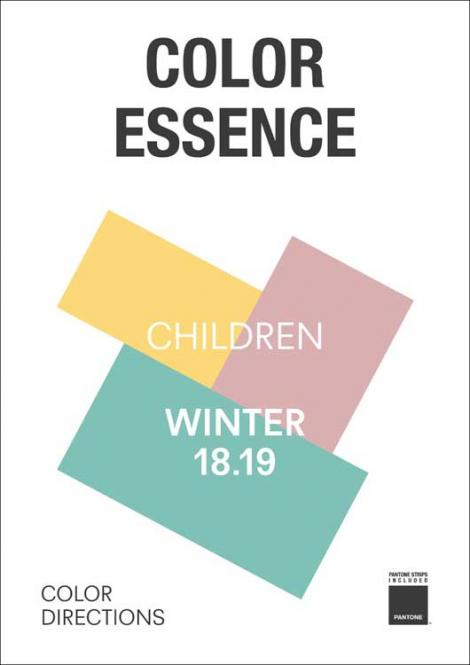 Color Essence Children A/W 2018/2019