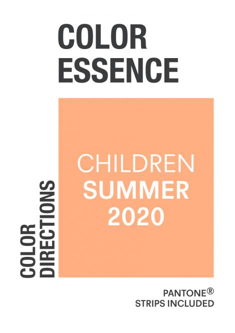Color Essence Children, Abonnement Europa