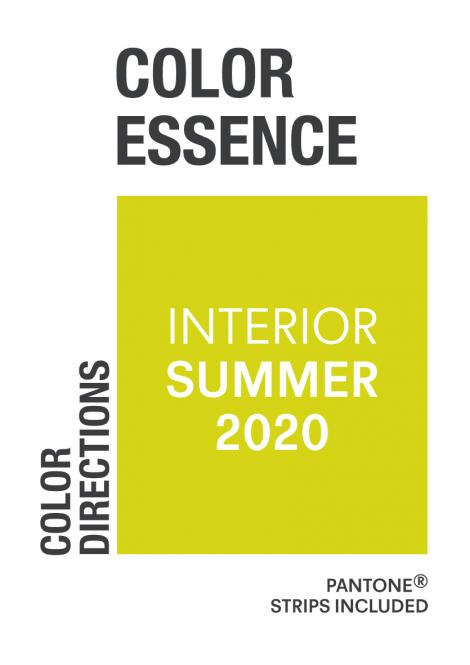 Color Essence Interior S/S 2020