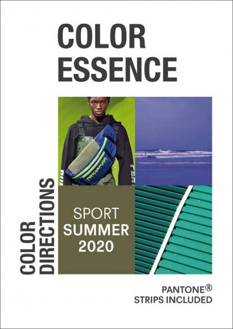 Color Essence Sport S/S 2020