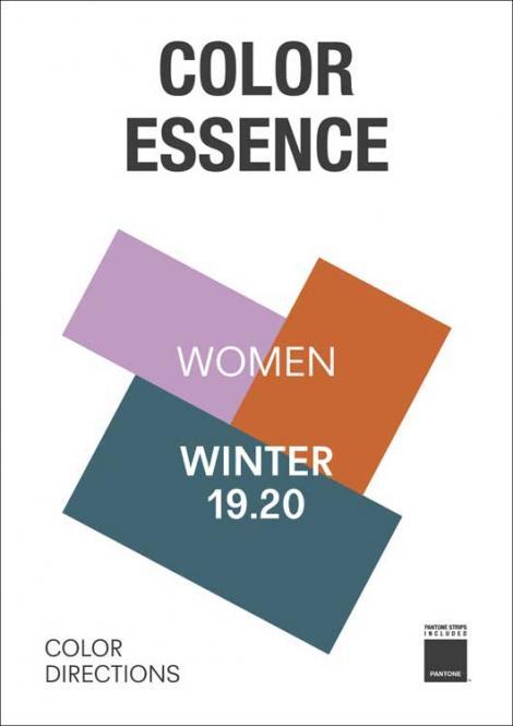 Color Essence Women, Abonnement Europa