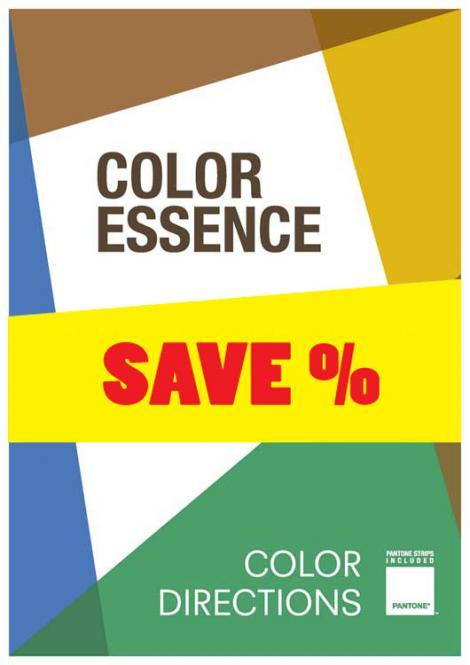 Color Essence Women S/S 2018