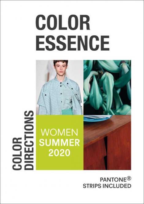 Color Essence Women S/S 2020