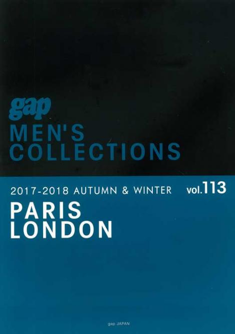 Collections Men Paris/London A/W 2017/2018