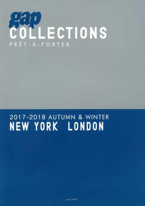 Collections Women I A/W 17/18 New York - London