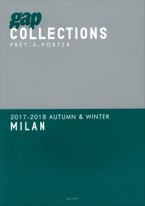 Collections Women II A/W 17/18 Milan