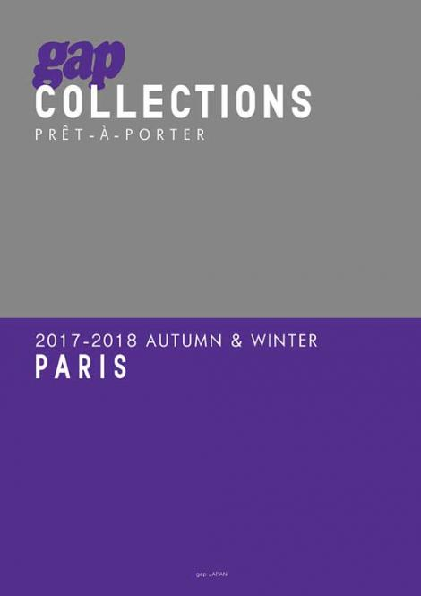 Collections Women III A/W 17/18 Paris