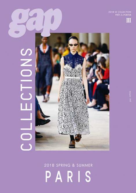 Collections Women III S/S 2018 Paris