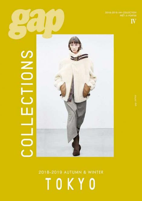 Collections Women IV A/W 18/19 Tokyo