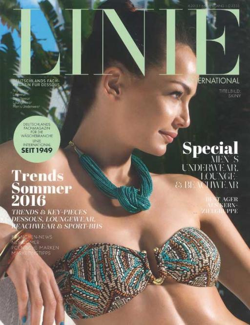 Linie International no. 04/2015