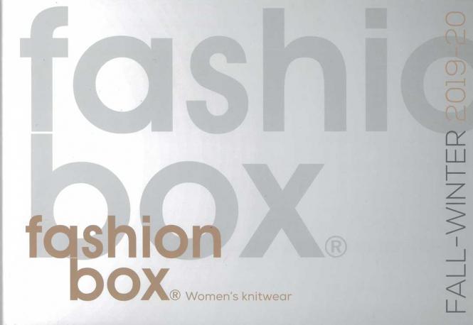 Fashion Box Knitwear Women, Abonnement Deutschland