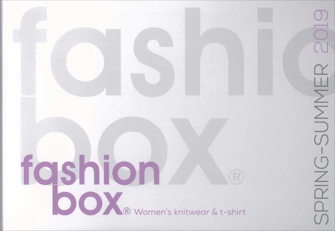 Fashion Box Knitwear Women, Abonnement Welt Luftpost