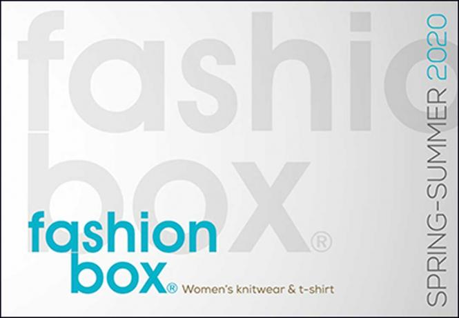 Fashion Box Women's Knitwear S/S 2020