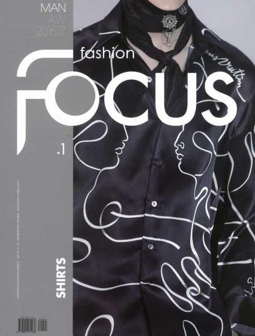 Fashion Focus Man Shirts, Abonnement Europa