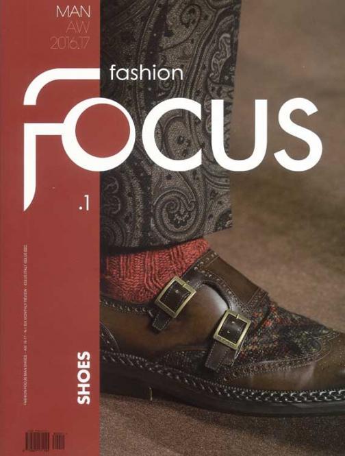 Fashion Focus Man Shoes Subscription Europe