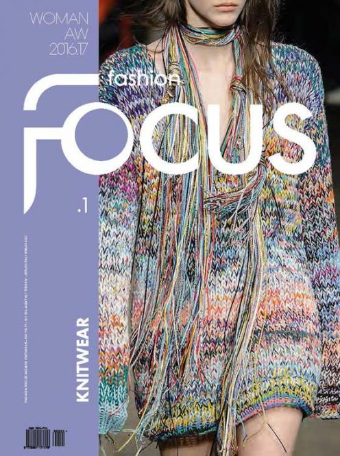Fashion Focus Woman Knitwear Subscription Germany