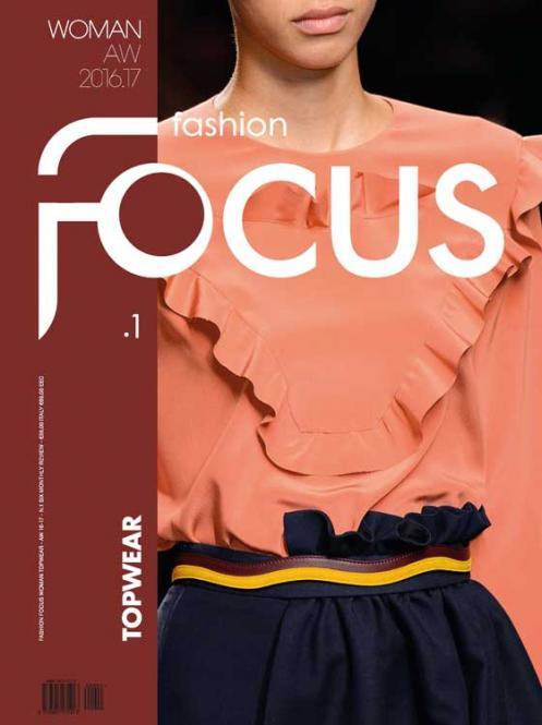 Fashion Focus Woman Topwear Subscription World Airmail