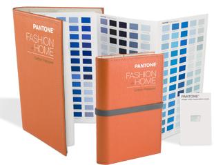 PANTONE For Fashion & Home Cotton Passport 2100 colors