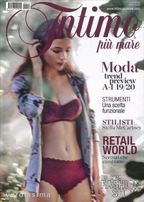 Intimo Piu Mare, Subscription Germany