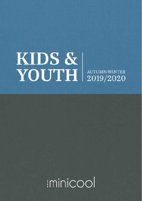 Minicool KIDS, Abonnement Europa