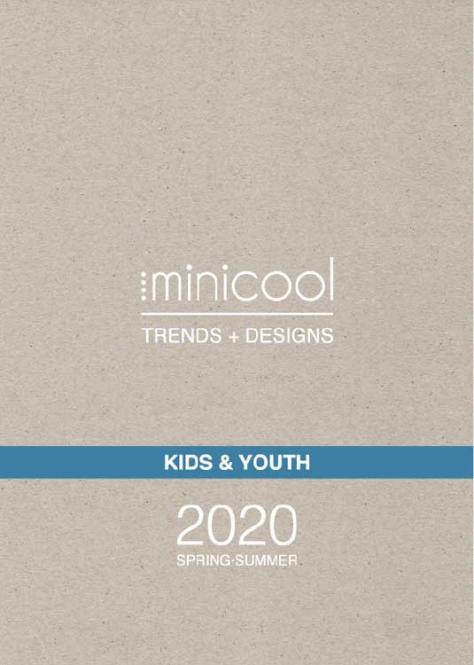 Minicool KIDS, Abonnement Deutschland