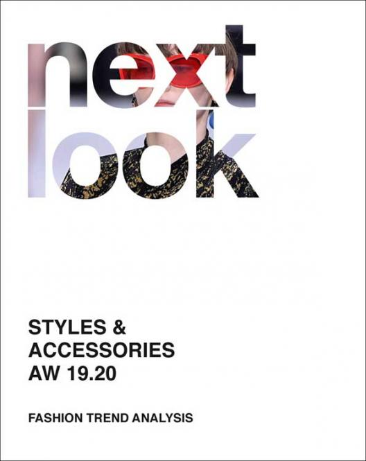 Next Look  Fashion Trends Styles & Accessories, Subscription Europe