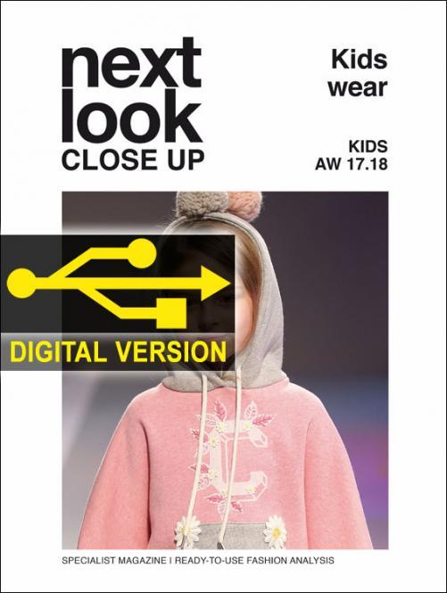 Next Look Close Up Kids no. 02 A/W 2017/2018 Digital Version