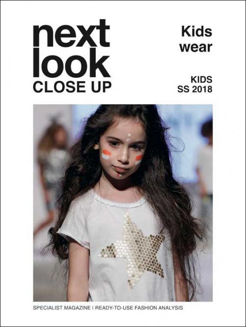 Next Look Close Up Kids Abonnement Deutschland