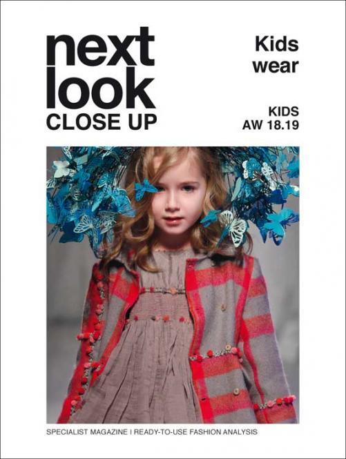 Next Look Close Up Kids Abonnement Europa