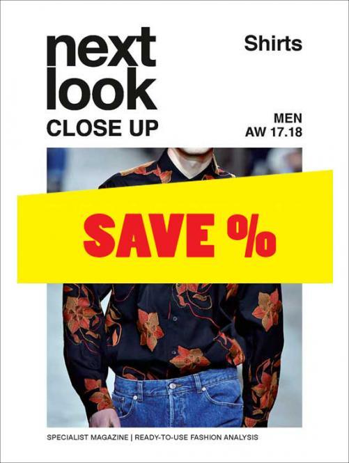 Next Look Close Up Men Shirts no. 02 A/W 17/18