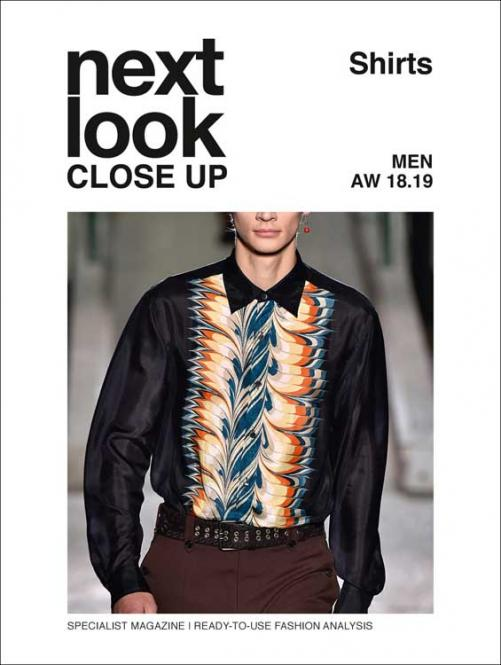 Next Look Close Up Men Shirts Subscription Europe
