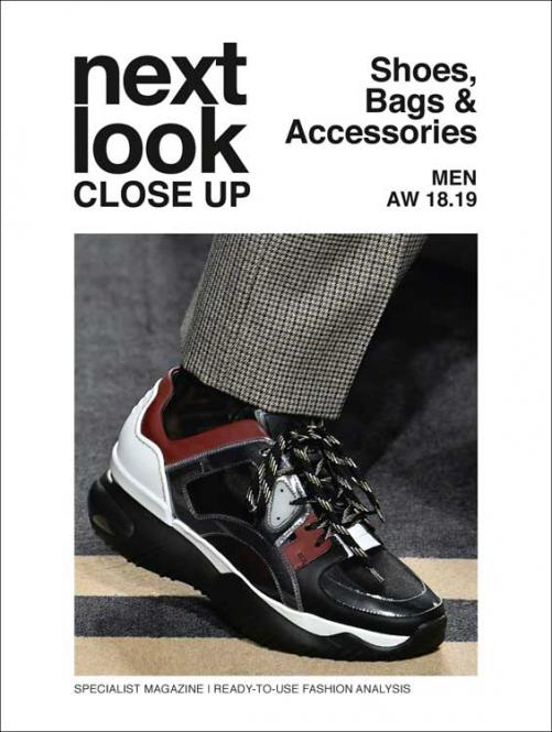 Next Look Close Up Men Shoes Subscription Europe
