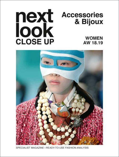 Next Look Close Up Women Accessories - Abonnement Deutschland