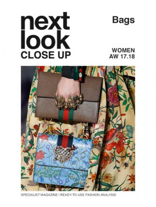 Next Look Close Up Women Bags  no. 02 A/W 2017/2018