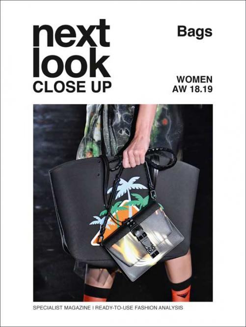 Next Look Close Up Women Bags  no. 04 A/W 2018/2019