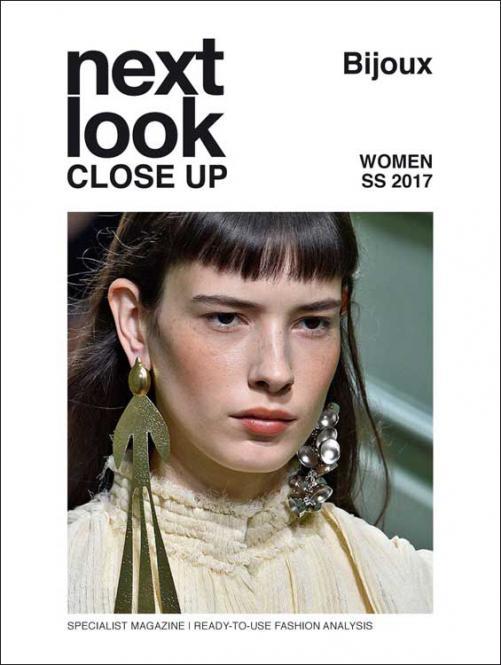Next Look Close Up Women Bijoux no. 01 S/S 2017
