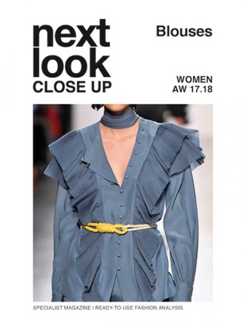 Next Look Close Up Women Blouses no. 02 A/W 2017/2018