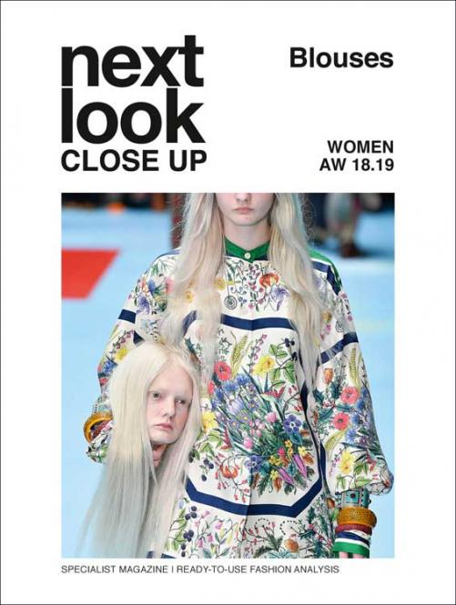 Next Look Close Up Women Blouses - Subscription Europe
