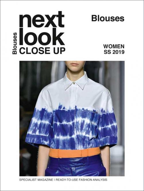Next Look Close Up Women Blouses no. 05 S/S 2019