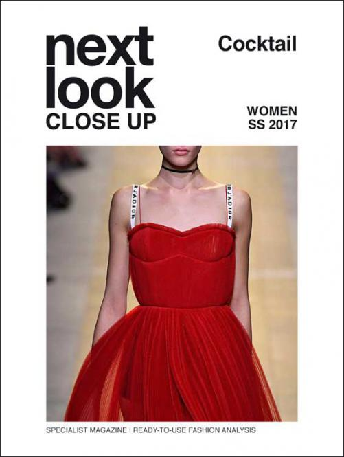 Next Look Close Up Women Cocktail no. 01 S/S 2017