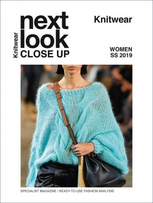 Next Look Close Up Women Knitwear no. 05 S/S 2019
